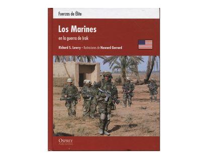 los-marines-en-la-guerra-de-irak-9788447366668