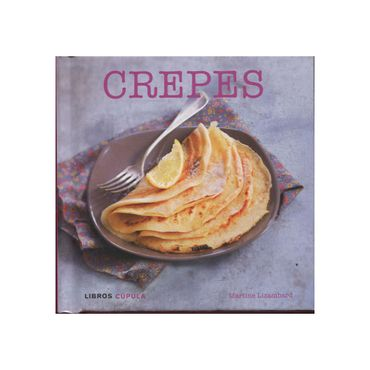 crepes-9788448017026