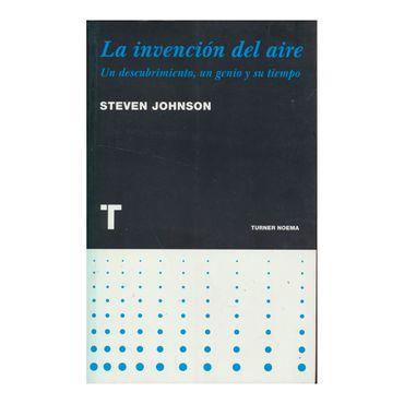 la-invencion-del-aire-9788475068824