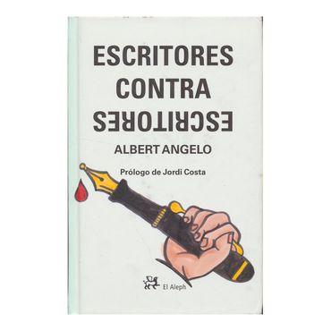 escritores-contra-escritores-9788476697672