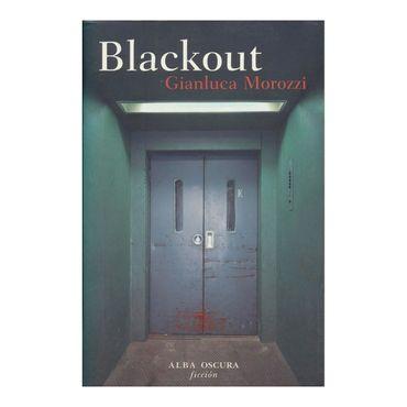 blackout-9788484285663
