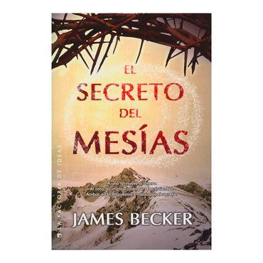 el-secreto-del-mesias-9788490183083