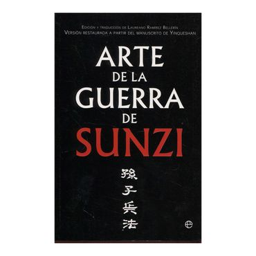 arte-de-la-guerra-de-sunzi-9788490607770
