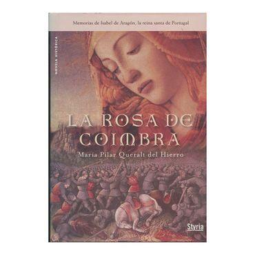 la-rosa-de-coimbra-9788492520015
