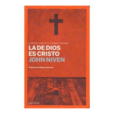 la-de-dios-es-cristo-9788493667870