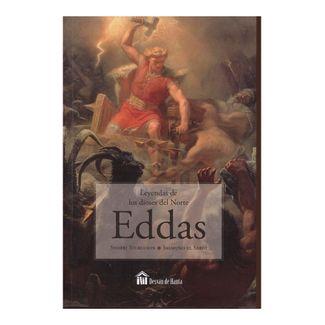 eddas-leyendas-de-los-dioses-del-norte-9788494274718