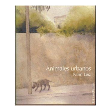 animales-urbanos-9788495764270