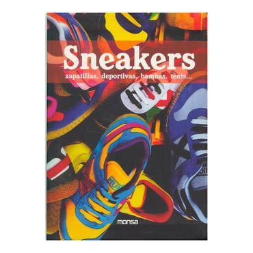 sneakers-zapatillas-deportivas-bambas-tenis--9788496429970