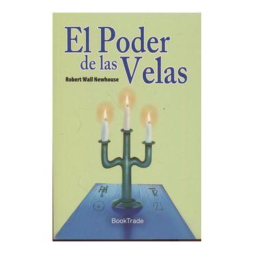 el-poder-de-las-velas-9788496975613