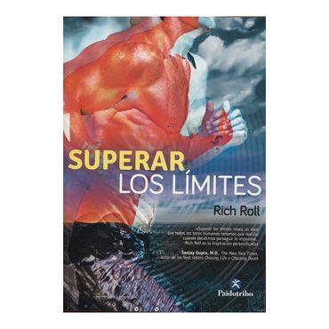 superar-los-limites-9788499105741