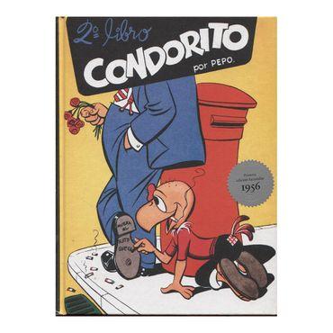 condorito-2-libro-9789563162226