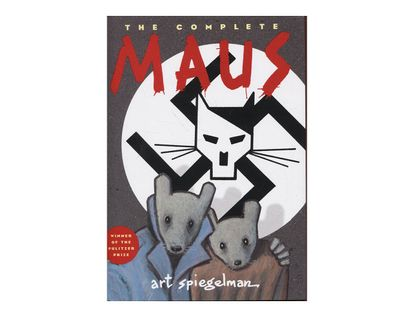 the-complete-maus-9780679406419