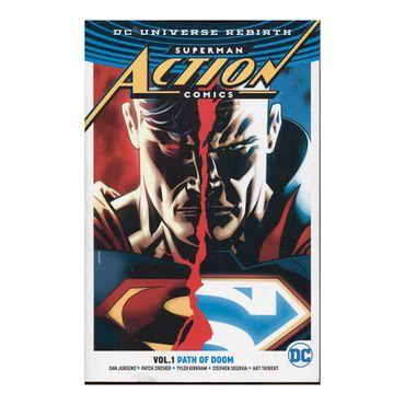 superman-action-comic-path-of-doom-vol-1-rebirth--9781401268046