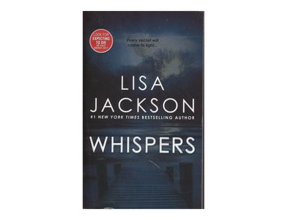 whispers-9781420141689