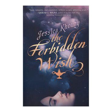 the-forbidden-wish-9781595147684
