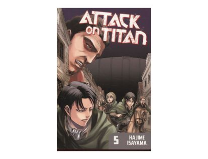 attack-on-titan-5-9781612622545