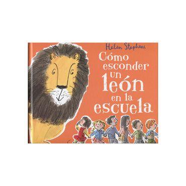 como-esconder-un-leon-en-la-escuela-9788416712106