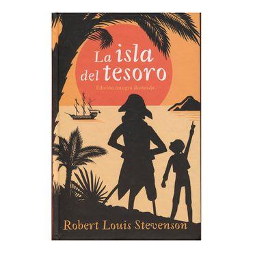 la-isla-del-tesoro-9788420484471