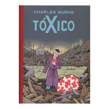 toxico-9788439723509