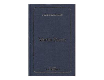 martin-fierro-9788467497229