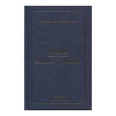 hamlet-romeo-y-julieta-9788467497243