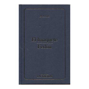 el-banquete-fedon-9788467497335