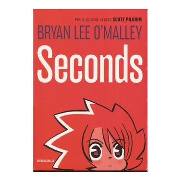 seconds-9788490623145