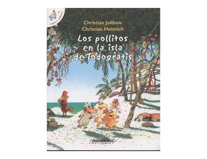 los-pollitos-en-la-isla-de-todogratis-9789583055249