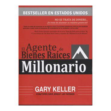 el-agente-de-bienes-raices-millonario-9789585616301