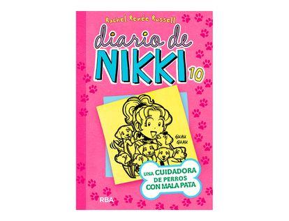 diario-de-nikki-10-una-cuidadora-de-perros-con-mala-pata-9789874603050