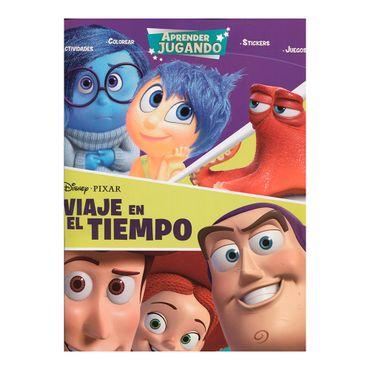 libro-para-colorear-disney-pixar-viaje-en-el-tiempo-9789588929729