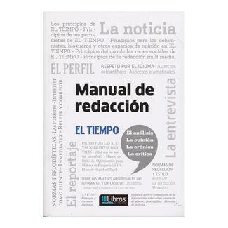 manual-de-redaccion-el-tiempo--9789587576658