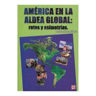 america-en-la-aldea-global-retos-y-asimetrias-9789585898660