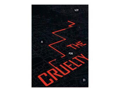 the-cruelty-9789585407206