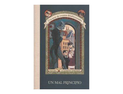 un-mal-principio-una-serie-de-eventos-desafortunados-primer-libro--9789585407169