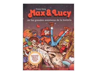 max-y-lucy-y-las-grandes-aventuras-de-la-historia-9789583054525