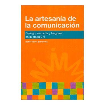 la-artesania-de-la-comunicacion-9789582010997