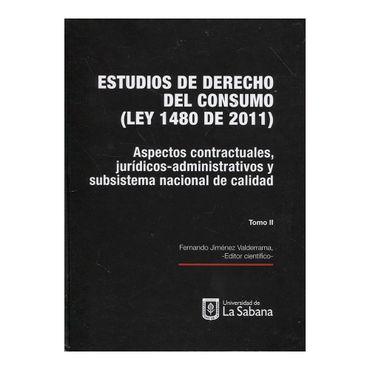estudios-de-derecho-del-consumo-ley-1480-de-2011-tomo-ii-9789581204298