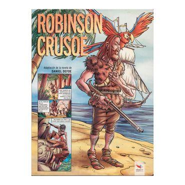 robinson-crusoe-9789563163704