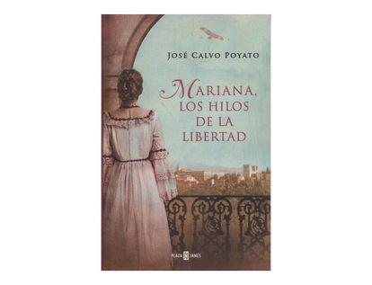 mariana-los-hilos-de-la-libertad-9788401342028