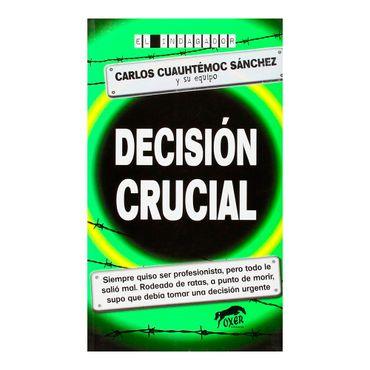 decision-crucial-9786077627197