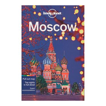 moscow-9781742209982