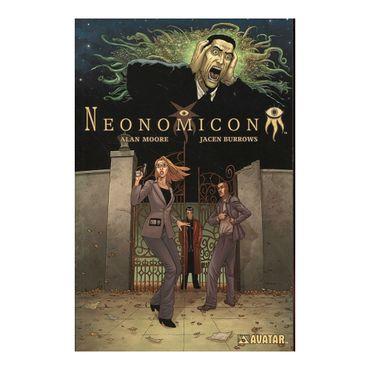 neonomicon-9781592911301