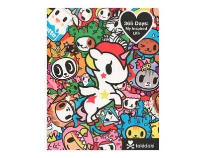 tokidoki-365-days-my-inspired-life-9781454921790