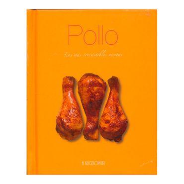 pollo-las-mas-irresistibles-recetas-9781445409764
