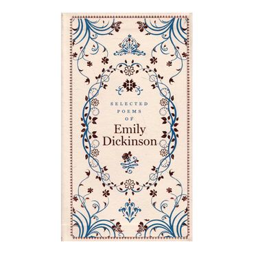 selected-poems-of-emily-dickinson-9781435162563