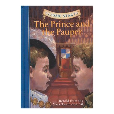the-prince-and-the-pauper-9781402736872