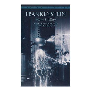 frankenstein-9780553212471