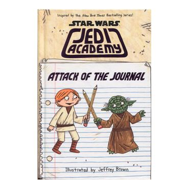 star-wars-jedi-academy-attack-of-the-journal-9780545852784