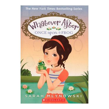 whatever-after-once-upon-a-frog-9780545746632